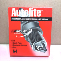busi Autolite 64. Made in USA. (1dus.4pc= 40rb )