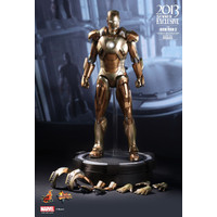 Hot Toys MMS208 Iron Man 3 Midas (Mark XXI) OFC