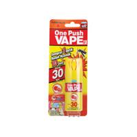 Vape Obat Nyamuk Spray 1 X Semprot Orange 10Ml
