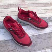 Sepatu Nike Air Max Dia Red Maroon Premium Original Wanita