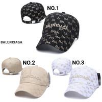 Topi Balenciaga Import / Topi Balenciaga Full Tag