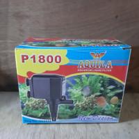 Aquila P 1800 Aquarium Liquid Filter - Pompa Aquarium - Pompa Kolam