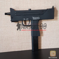Water Gel Gun WGG Gel Blaster Mac10 Mac 10 Full Auto