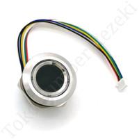 Sensor Sidik Jari Bulat Kapasitif Handphone Finger Print Arduino Ori