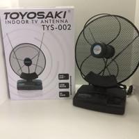 antena tv indoor toyosaki TYS-002