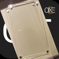 DIY BACKDOR / PANEL R233