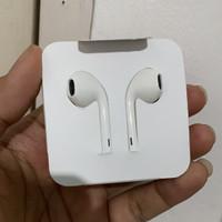 apple Earpods Headset cabutan/copotan iPhone 7/8/X/XS ORIGINAL 100%