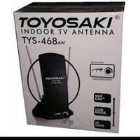 antena tv indoor toyosaki TYS-468AW