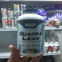 RSP quadra lean RSP quadra 150capsul