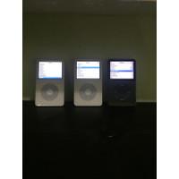 Ipod classic 5,5 th gen 80gb 60gb 30gb wolsfon dac series