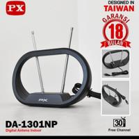 Antena tv PX DA-1301NP indoor digital analog + kabel