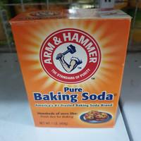 baking soda arm hammer 454gr