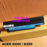 Baterai Acer Aspire One 522 722 AOD260 AOD270 D255 D257 D260 D270