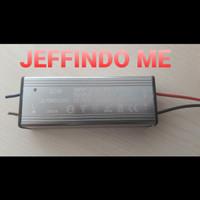 Travo / Ballast / Led Driver / Adaptor Lampu Sorot 50 Watt Lampu PJU