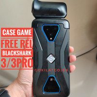Blackshark 3 Case Rail Black shark 3 Profesional Case Gaming Pro