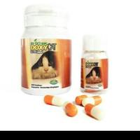 doxycat im organic ecer/tablet doxy cat obat flu kucing antibiotik