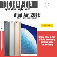 IPAD AIR 3 10.5 2019 64GB / 64 WIFI CELLULAR CELL GOLD GREY SILVER