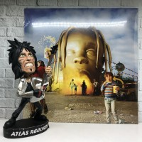 Vinyl / Piringan Hitam TRAVIS SCOTT - Astroworld
