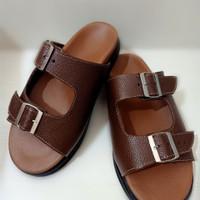 Sandal Flatfoot Custom