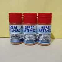 Great Artemuz Artemia decapsulated 10gr free shell