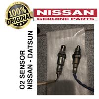 o2 sensor nissan march & datsun go ( muffler bawah )