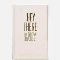 Typo Baby Activity Book Mom Journal Agenda Ibu Anak Notebook Diary