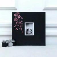 Album Foto Magnetic Jumbo 10sheet 3r,4r,5r,6r,10r album polaroid