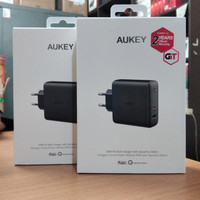 Charger Aukey PA-T9 Quick Charger 3.0 Original