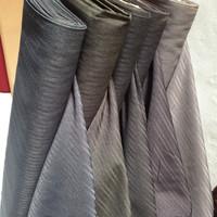 OBRAL MURAH kain meteran bahan celana pria WOOL ITALY 1005