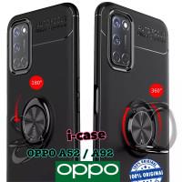 Soft Case Oppo A52 A92 i-ring Autofocus Original - case OppO A 92 A 52