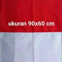 Bendera Merah Putih 60 x 90