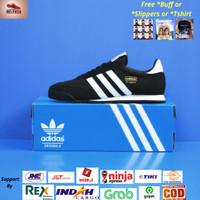 Sepatu Adidas Dragon Black Original - Adidas Original Dragon Shoes