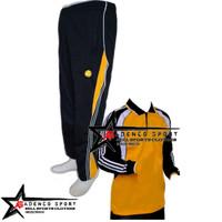 Baju Training Stelan Olaharaga/Stelan Kaos Olahraga/Stelan Trening