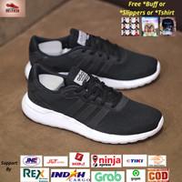 Sepatu Adidas Original CLOUDFOAM Speed BLACK Indonesia