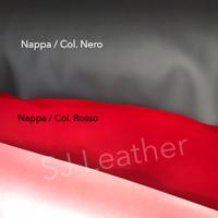 Bahan Kulit Levante NAPPA Jok Mobil / Jok Motor / Sofa
