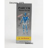 75ml Parcok Parem Kocok Air Mancur 75ml