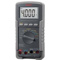 Sanwa RD700 Digital Multimeter Multitester Avometer Sanwa Ori Murah