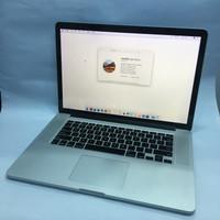 Macbook Pro 15 inch 2013 8/256 fullset original ibox cc 0