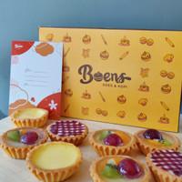 Paket Pie 1/2 Lusin - Boens Bakery