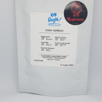 Kopi Espresso Based Palasari Jawa Barat Ough! Coffee - Megalomania