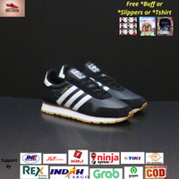 Sepatu Adidas Haven Black List White Original BNWB Indonesia