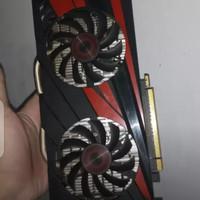 VGA ASUS GTX 960 2GB Bekas Batangan
