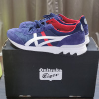 onitsuka tiger original sneakers blue Japan not kenzo Yzy Asics Nike