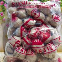 bakso daging sapi warisan 319 isi 50