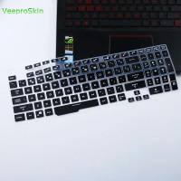 Cover Keyboard Protector Asus ROG Strix G 17.3 G731