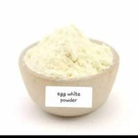 Egg White Powder / Tepung Putih Telur 250Gram