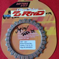 Kampas Kopling Kevlar Daytona For Jupiter ZR 10'12/Z1/Vega ZR