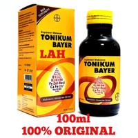 Tonikum bayer 100ml