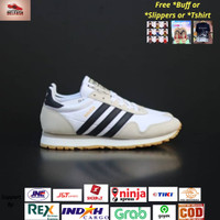 Sepatu Adidas Haven White List Black Original BNWB Indonesia