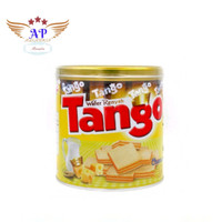 TANGO WAFER KEJU KALENG 350 GR